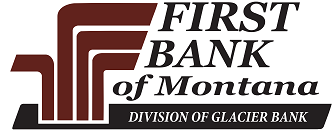 Link to First Bank of Montana www.1stbmt.com